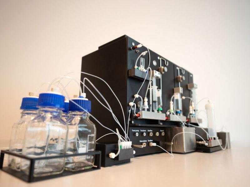 Multi-run synthesizer Neptis xSeed